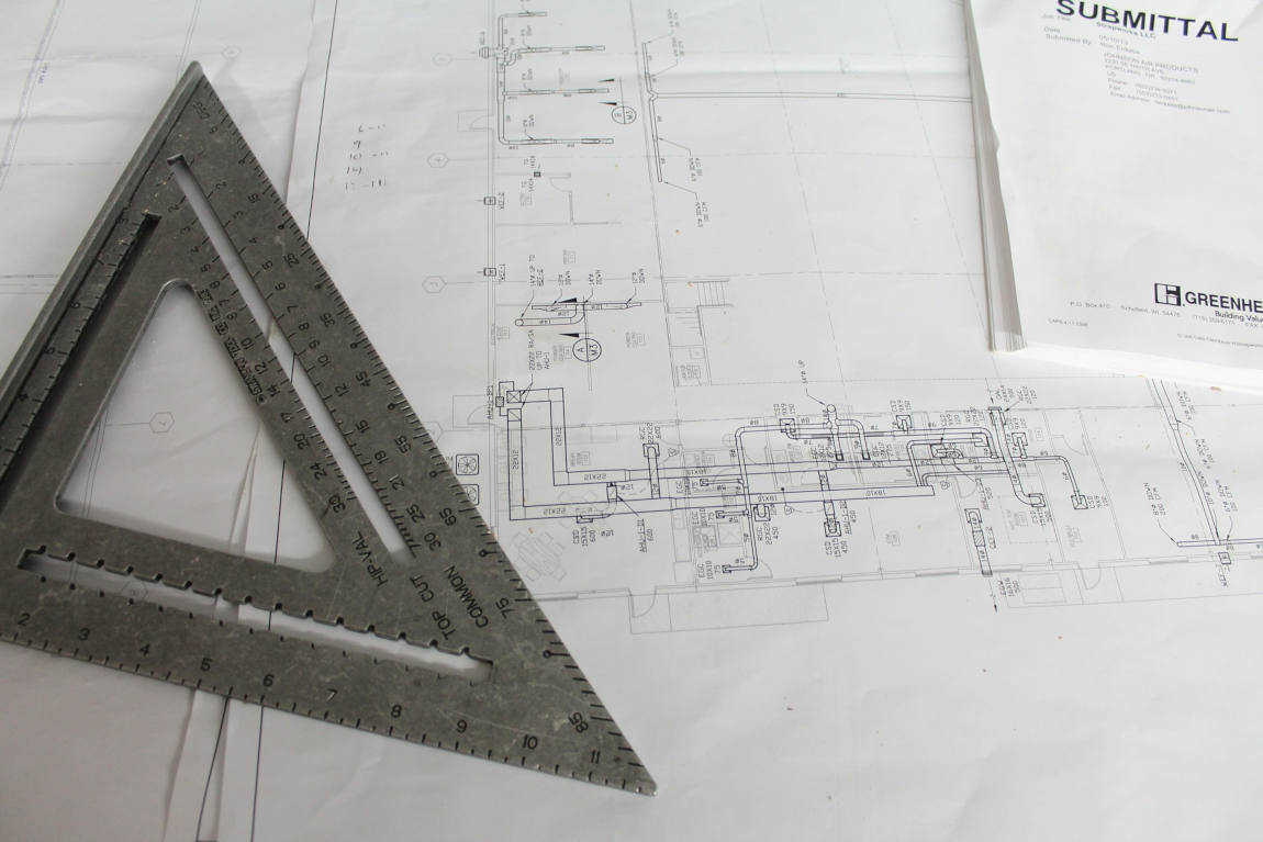 carpenters and joiners drawings