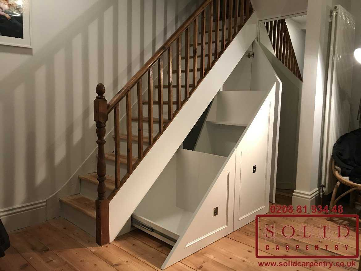 under stairs storage cupboards