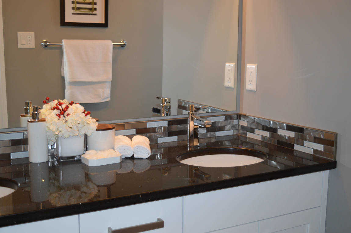 Bathroom fitting services