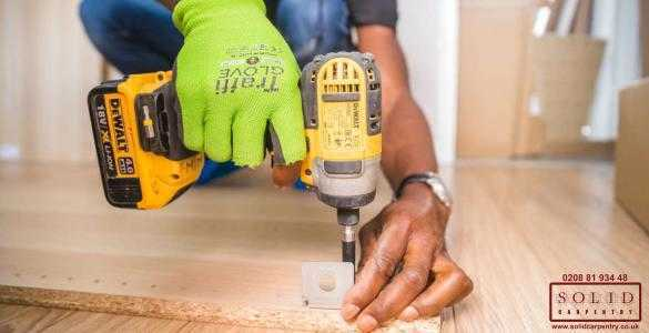 carpentry building services