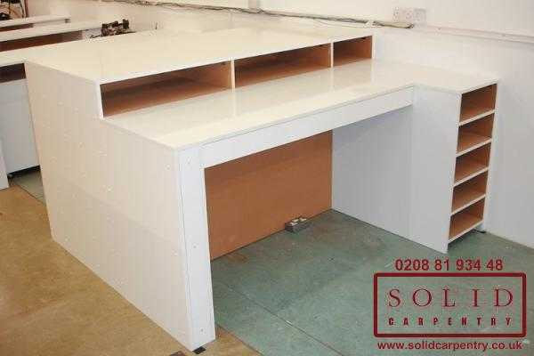 bespoke factory tables