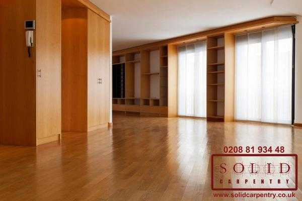 Veneered doors wardrobes